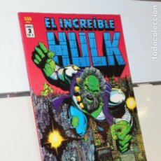 Cómics: EL INCREIBLE HULK FUTURO IMPERFECTO Nº 2 DE 2 - FORUM. Lote 213655856