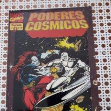Cómics: PODERES CÓSMICOS VOL 2. NUM 9. Lote 213719608