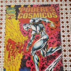 Cómics: PODERES CÓSMICOS VOL 2. NUM 4. Lote 213719936