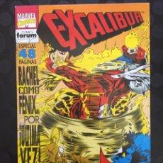 Fumetti: EXCALIBUR VOL.1 N.69 RACHEL COMO FÉNIX POR ÚLTIMA VEZ ( 1989/1995 ).. Lote 213790398