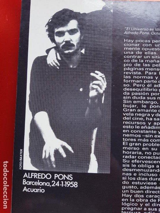 Cómics: COMIC-MARIA LANUIT-NOCTURNO-PONS-1990-VER FOTOS - Foto 13 - 213850987