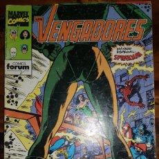 Cómics: LOS VENGADORES VOL 1, 106. FORUM. Lote 213863255