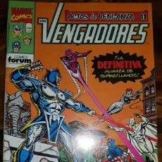 Cómics: LOS VENGADORES VOL 1, 103. FORUM. Lote 213863731