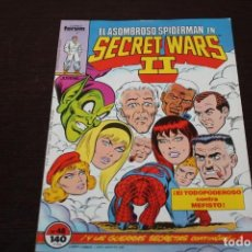Cómics: SECRET WARS II Nº 48. Lote 213894522