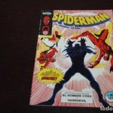 Cómics: SPIDERMAN VOL. 1 Nº 81 PROCEDE DE RETAPADO - FORUM - SUB02. Lote 213896756