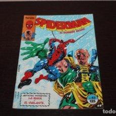 Cómics: SPIDERMAN EL HOMBRE ARAÑA NUMERO 83. Lote 213897925