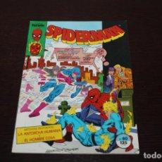 Cómics: SPIDERMAN EL HOMBRE ARAÑA NUMERO 80. Lote 213898093