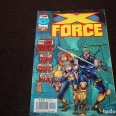 Cómics: X FORCE NUMERO 21. Lote 213923532