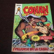 Cómics: FORUM CONAN NUMERO 73. Lote 213923963