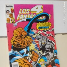 Cómics: MARVEL LOS 4 FANTASTICOS VOL. 1 Nº 96 - FORUM. Lote 213948728