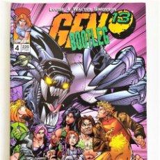 Cómics: GEN 13 BOOTLEG # 3 (WALTER SIMONSON) ~ IMAGE / WORLD COMICS / FORUM. Lote 213975902