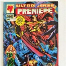 Cómics: ULTRAVERSE PREMIERE (ESPECIAL UNITARIO) ~ ULTRAVERSE / MALIBU / FORUM (1995). Lote 213977870