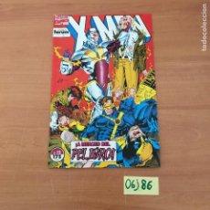Cómics: X - MEN. Lote 213989288