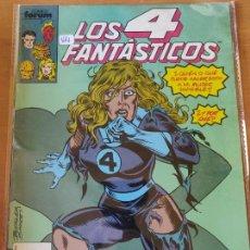 Fumetti: LOS 4 FANTÁSTICOS 97. Lote 214008006