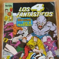 Fumetti: LOS 4 FANTÁSTICOS 94. Lote 214018990