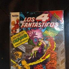 Fumetti: LOS 4 FANTÁSTICOS 91. Lote 214028187