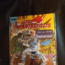 Cómics: LOS 4 FANTÁSTICOS 88. Lote 214028827