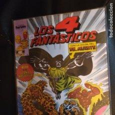 Cómics: LOS 4 FANTÁSTICOS 87. Lote 214028875