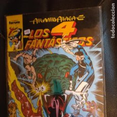 Fumetti: LOS 4 FANTÁSTICOS 86. Lote 214028967