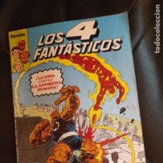 Cómics: LOS 4 FANTÁSTICOS 76. Lote 214034290