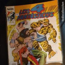Fumetti: LOS 4 FANTÁSTICOS 74. Lote 214034358