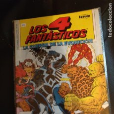 Fumetti: LOS 4 FANTÁSTICOS 73. Lote 214034427