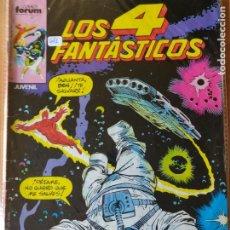 Cómics: LOS 4 FANTÁSTICOS 69. Lote 214069751