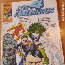 Cómics: LOS 4 FANTÁSTICOS 64. Lote 214070926