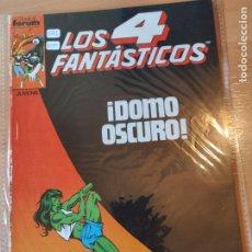 Fumetti: LOS 4 FANTÁSTICOS 65. Lote 214070971