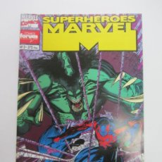 Comics: SUPERHEROES MARVEL 3, HULK 2099, FORUM MUCHOS MAS A LA VENTA, MIRA TUS FALTAS CX64. Lote 214104298