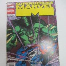 Cómics: SUPERHEROES MARVEL 3, HULK 2099, FORUM MUCHOS MAS A LA VENTA, MIRA TUS FALTAS CX64. Lote 214104308