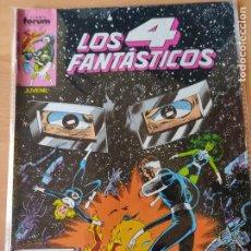 Cómics: LOS 4 FANTÁSTICOS 54. Lote 214106006