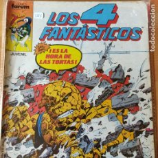 Cómics: LOS 4 FANTÁSTICOS 50. Lote 214106620