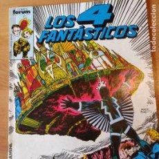Cómics: LOS 4 FANTÁSTICOS 24. Lote 214122568