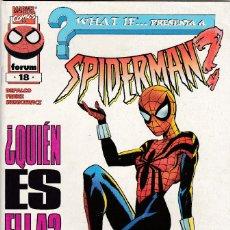 Cómics: WHAT IF - VOL.2 - 18 - SPIDERMAN LEGADO... ...EN BLANCO Y NEGRO - JUNIO 1999 - PANINI -. Lote 214141831