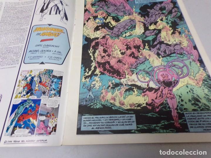 Cómics: LOS VENGADORES VOL 1 Nº 33 FORUM - Foto 2 - 214192983