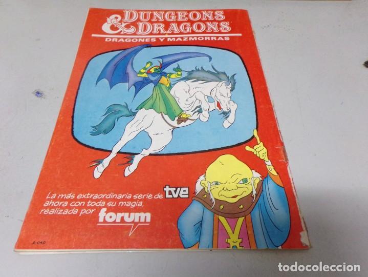 Cómics: LOS VENGADORES VOL 1 Nº 33 FORUM - Foto 3 - 214192983