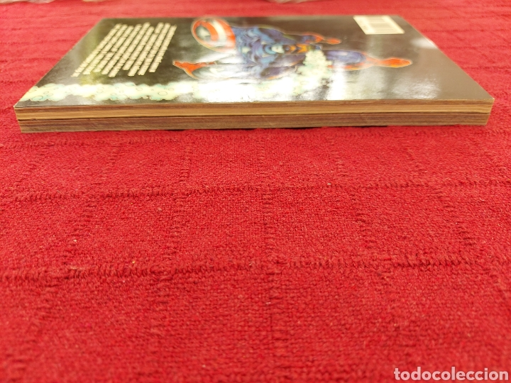 Cómics: CAPITÁN AMÉRICA EL FIN DE IMA 1 Y 2 COMPLETA- BUEN ESTADO -COMICS FORUM MARVEL - Foto 4 - 214263522