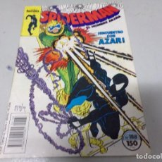 Cómics: SPIDERMAN. FORUM 1983. Nº 188. Lote 214283206