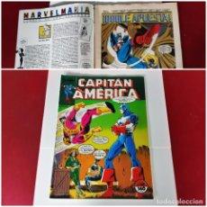 Cómics: CAPITÁN AMÉRICA Nº 48 FORUM. Lote 214330876