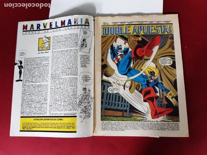 Cómics: CAPITÁN AMÉRICA Nº 48 FORUM - Foto 3 - 214330876
