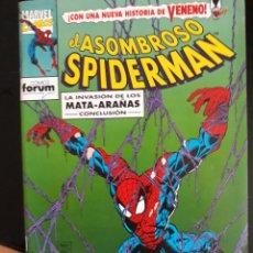 Cómics: EL ASOMBROSO SPIDERMAN. Lote 214359965