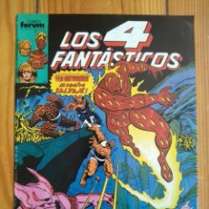 Cómics: LOS 4 FANTÁSTICOS Nº 82 - EXCELENTE ESTADO!. Lote 214402967
