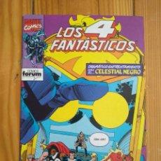 Comics : LOS 4 FANTÁSTICOS Nº 101 - MUY BUEN ESTADO!. Lote 214403571