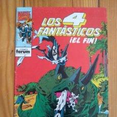 Cómics: LOS 4 FANTÁSTICOS Nº 104. Lote 214405956