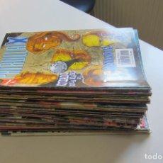 Comics : LOTE PATRULLA X VOL II 44 Nº DEL 11 AL 77 VER LISTA FORUM SUELTOS SI MIRA TUS FALTAS CX66. Lote 214481648