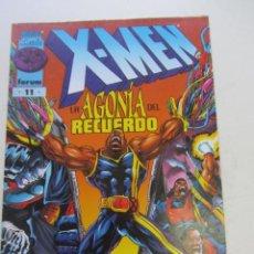Comics: X-MEN VOL. 2 Nº 11 FORUM MUCHOS MAS A LA VENTA MIRA TUS FALTAS CX66. Lote 214482303