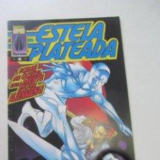 Comics : ESTELA PLATEADA VOL. 3 Nº 4 FORUM MUCHOS MAS A LA VENTA MIRA TUS FALTAS CX66. Lote 214498873