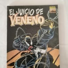 Fumetti: EL JUICIO DE VENENO. Lote 214568733