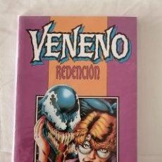 Fumetti: VENENO REDENCION OBRA COMPLETA. Lote 214569515